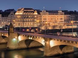 Image of Basel Switzerland