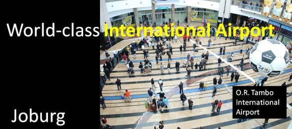 joburg airport