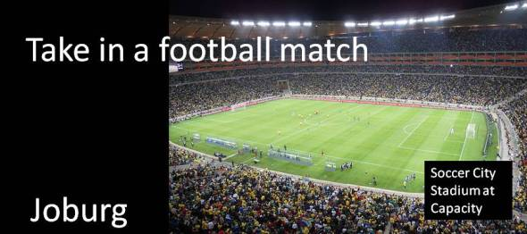 joburg soccer stadium