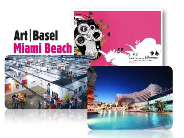 International Art Show in Miami